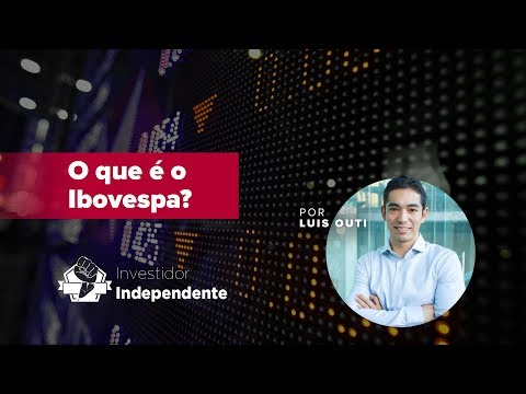 Bovespa ou Ibovespa, qual a diferença, qual a importância?