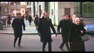 Husbands, John Cassavetes - Race Scene