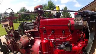 1947 Farmall M Episode 15