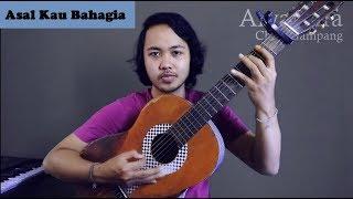 Chord Gampang (Asal Kau Bahagia - Armada) by Arya Nara (Tutorial)