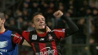OGC Nice - Paris Saint-Germain (2-1) - Le résumé (OGCN - PSG) / 2012-13