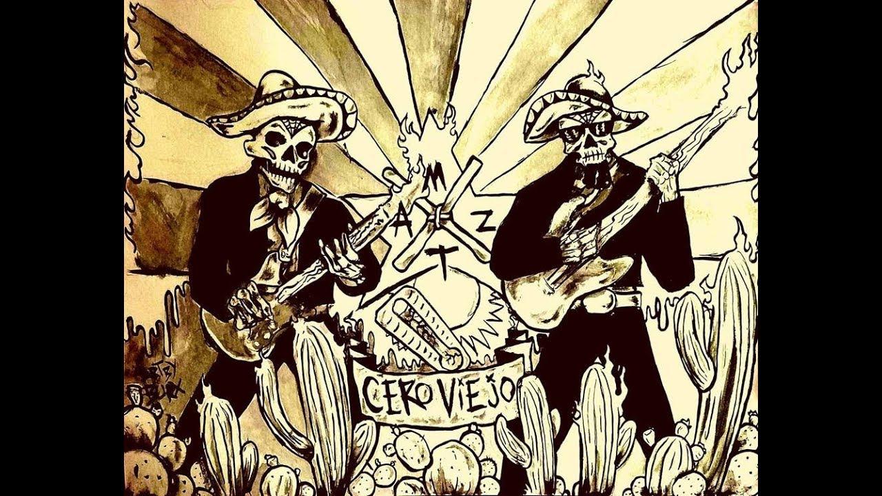 """Metalfist"" by Cero Viejo"