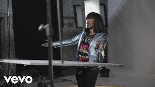 Tink - Behind The Scenes of Million