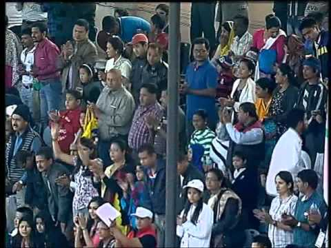 12th South Asian Games Highlights - Day 2