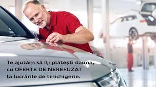 Te ajutăm să-ți repari dauna!