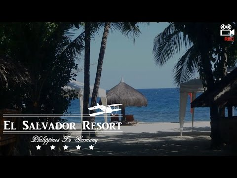 Philippines - El Salvador Beach Resort Danao City (Cebu)