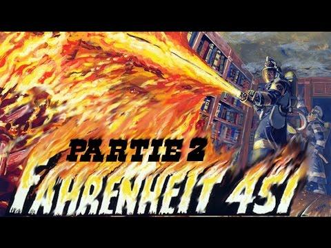 Lecture - Fahrenheit 451 - partie 2
