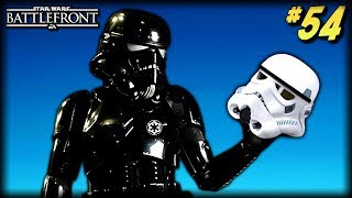 Star Wars Battlefront - Funny Moments #54 (Shadow Trooper Fails!)