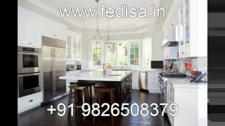 Nagarjuna House Kitchen Island Furniture Corner Kitchen Hutch 4)