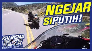 #80 Kawasaki Ninja 650 vs Yamaha R6 vs CBR1000rr MP3