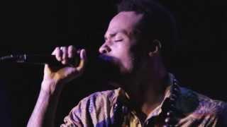 "Bilal: ""Soul Sista"" Live at Fulton 55"