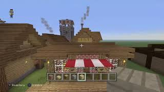 How To build a Butcher shop! Minecraft YouTube