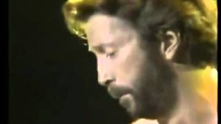 Eric Clapton (Derek and the Dominos) - (1970) Layla (Live 1986) (Sous Titres Fr)