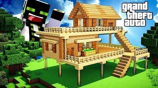 250.000$ GTA HAUS IN MINECRAFT KAUFEN! - Minecraft [Deutsch/HD]