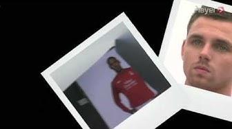 Nottingham Forest Home Shirt