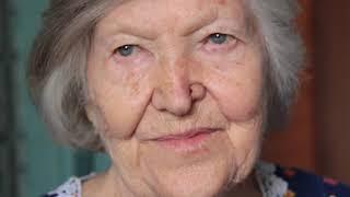 Не забывайте своих матерей. Пожилые люди не должны оставаться в одиночестве.