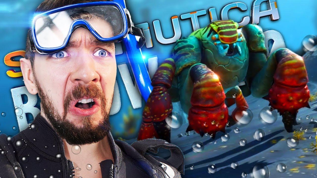What Is That Subnautica Below Zero Part 2 Youtube