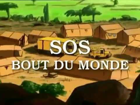 SOS Bout du mondesos la capatul lumii