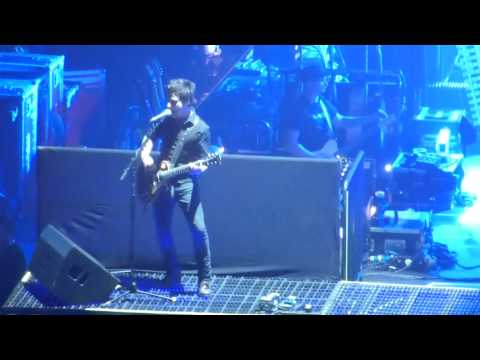 Stereophonics - Vegas Two Times/Bank Holiday Monday (Live @ Glasgow Hydro 8/11/13)