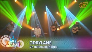 Odrylane - Un Italien en Irlande (TV7 Colmar)