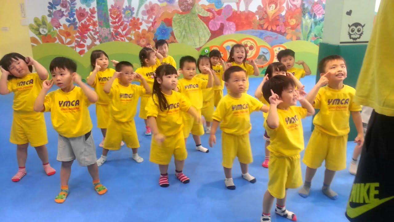 幼稚園 ymca