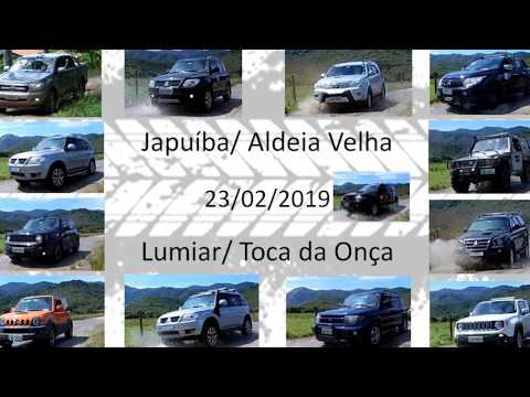 lembrança Lumiar Aldeia Velha 23 02 2019