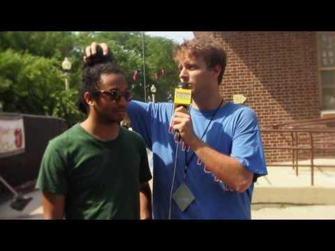 Toro Y Moi Interviewed  Mac DeMarco Weird Vibes Ep18