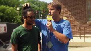 Toro Y Moi Interviewed by Mac DeMarco| Weird Vibes Ep18
