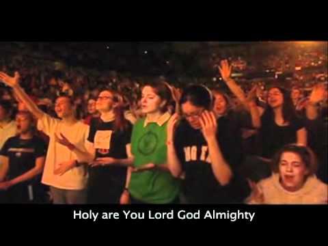 Above All, Awesome God, Agnus Dei (Live W/Lyrics) Michael W. Smith