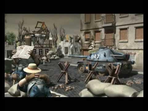S.W.I.N.E. Trailer (Hun)