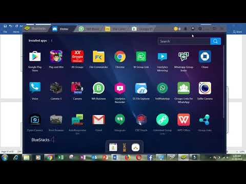 BLUESTACKS 4 CRASHING AND FREEZING PROBLEMS [SOLVED] 2018-2019 | Bluestacks Tutorial Troubleshooting