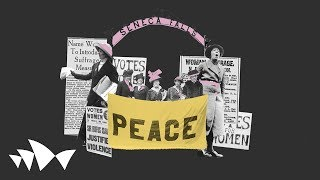 A bite-sized guide to First Wave Feminism | all about women 2018