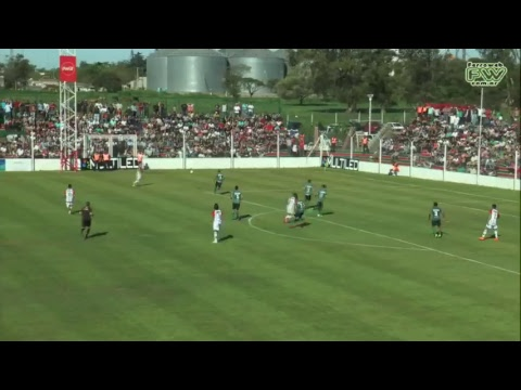 Nacional B 2017/18 - 5º Fecha: Agropecuario - Ferro Carril Oeste - #FerroWebTV