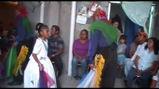 Grupo Guadalupano - Danza de los negritos1.mp4
