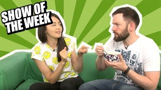 Show of the Week: Attack on Titan and 5 Nudest Enemy Monsters That Freaked Us Right Out