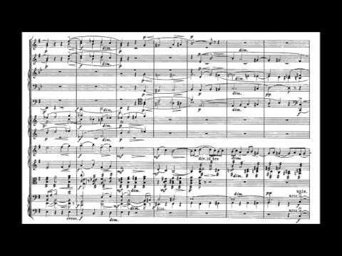 Sergei Rachmaninoff - Symphony no.2, op 27 (Complete)