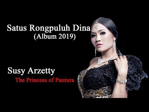 Satus Rongpuluh Dina (Original Audio) - Susy Arzetty Video Lirik