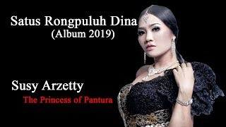Satus Rongpuluh Dina (Original Audio) - Susy Arzetty Video Lirik