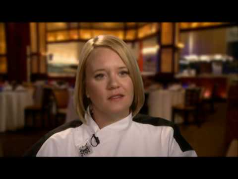 hell's kitchen season 6 sabrina - youtube