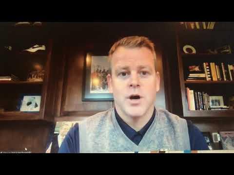Wojo on challenge of pandemic & NCAA rules