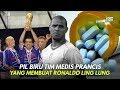 Piala Dunia 1998 & Misteri 'Hilangnya' Ronaldo Di Laga Final
