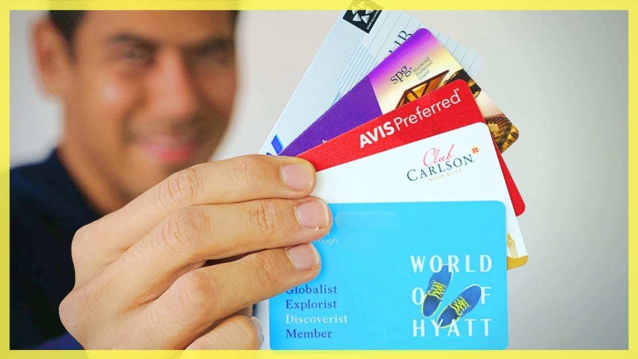 How to Get a Status Match | Leveraging Your Current Status Towards Others  Hotels & Airlines