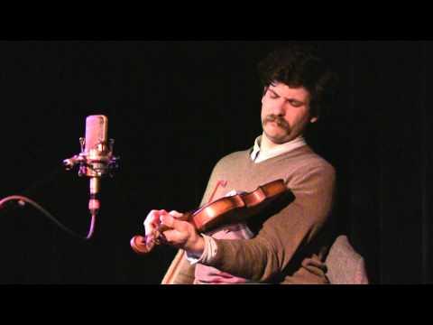 16 Frank Fairfield 2012-03-18 Instrumental Medley