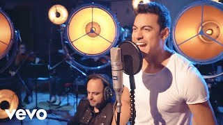 Carlos Rivera - Amo Mi Locura (En Vivo) (Sessions recorded at Abbey Road)