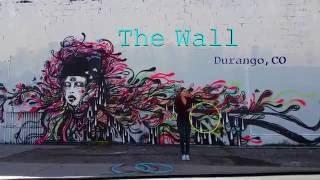 The Wall Hoop Demo