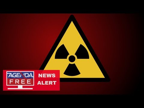 Radiation Briefly Spikes After Russia Explosion - LIVE COVERAGE