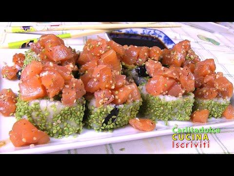 sushi-fatto-in-casa-speciale-nancymaki-#-5-|-carlitadolce-cucina---sushi-at-home