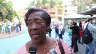 Miryam del Carmen Serna - Alcaldesa Vigía del Fuerte