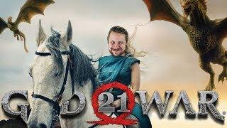 GoW #21 - OJCIEC SMOKÓW - WarGra