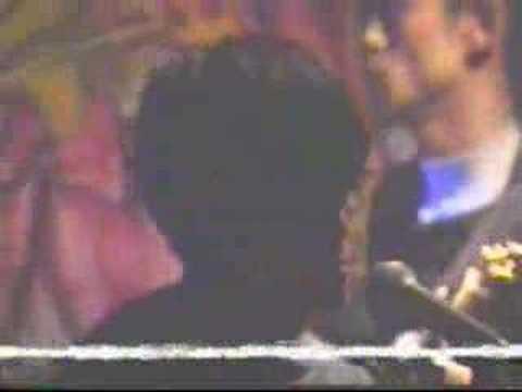 Zhang Chu-Dec. 1996, Gudu de ren, rare live show